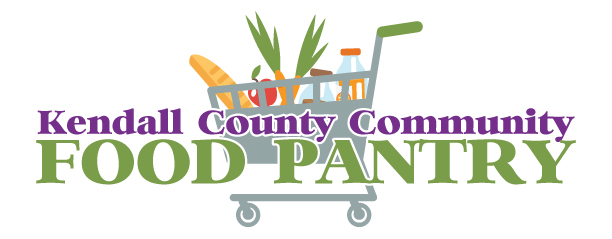 Get Involved - Kendall County Community Food Pantry